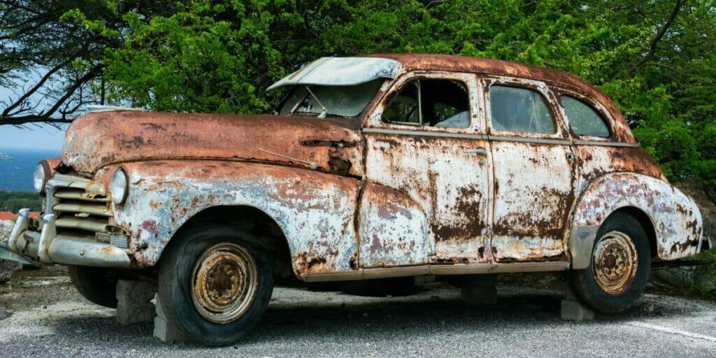 เคล็ด(ไม่)ลับ กับวิธีเพิ่มมูลค่าซากรถ จากผู้ให้บริการรับซื้อซากรถยนต์