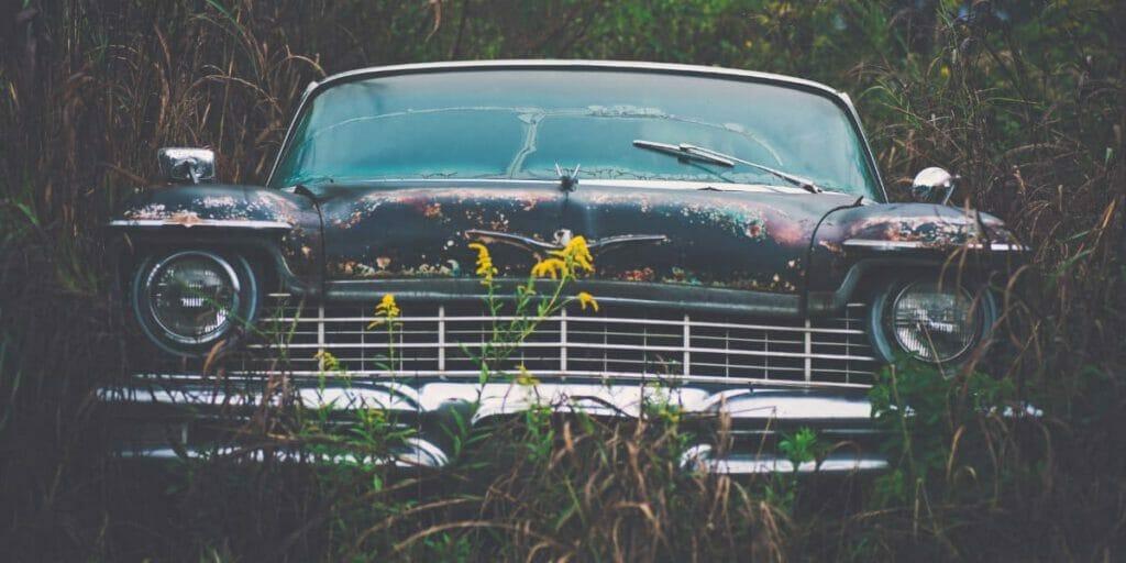 ตรวจสอบให้แน่ใจ ว่ารถของคุณเข้าข่ายที่จะต้องไปใช้บริการรับซื้อซากรถแล้วหรือยัง ?