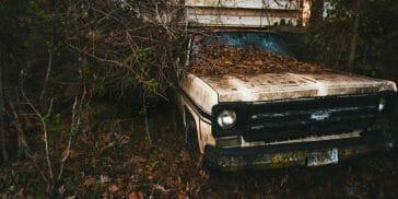 7 ข้อที่คุณต้องรู้! ก่อนที่จะตัดสินใจเรียกใช้บริการรับซื้อซากรถยนต์